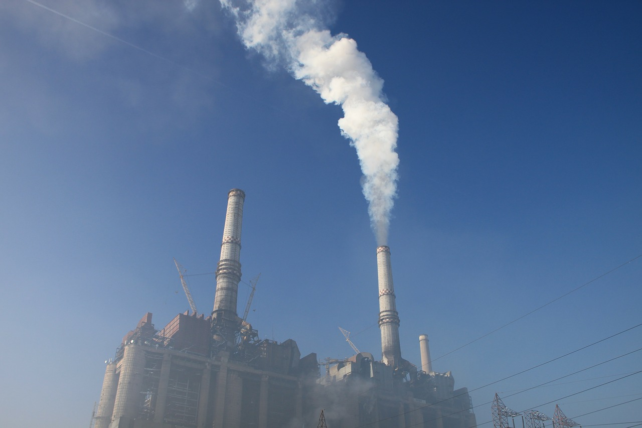 Coal Energy Pros & Cons Now & In The Future