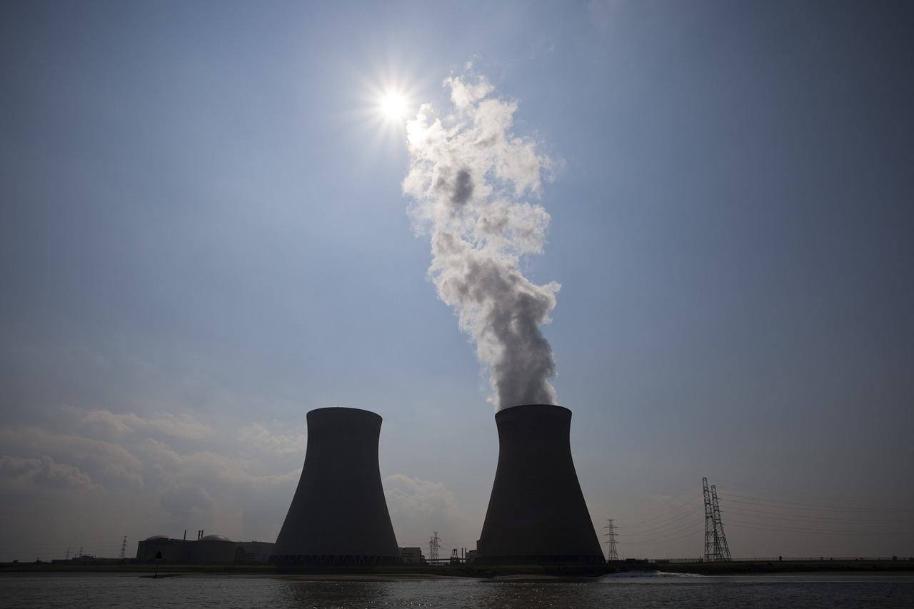 Pros & Cons Of Nuclear Energy