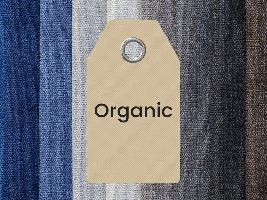 The Truth About What You're Really Getting When You Buy Organic Fibres & Fabrics