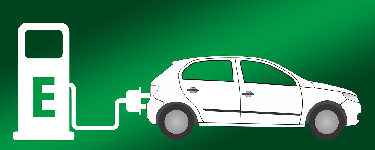 Are Electric Cars Better For The Environment?