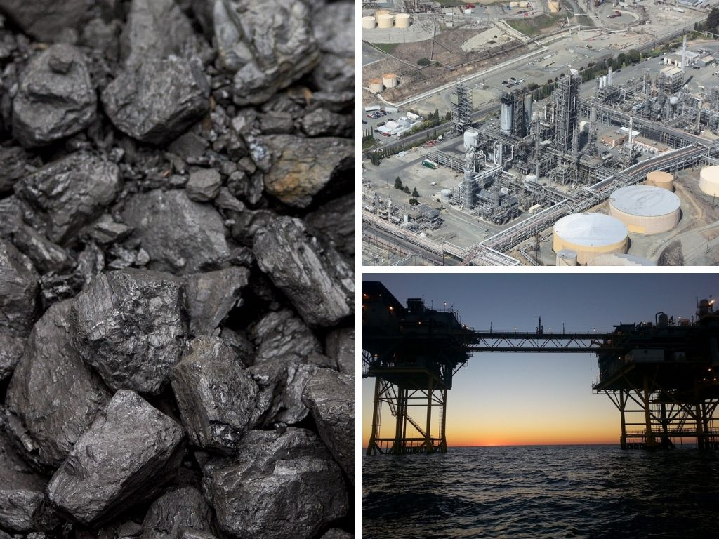 Pros & Cons Of Fossil Fuel Energy: Now, & Into The Future