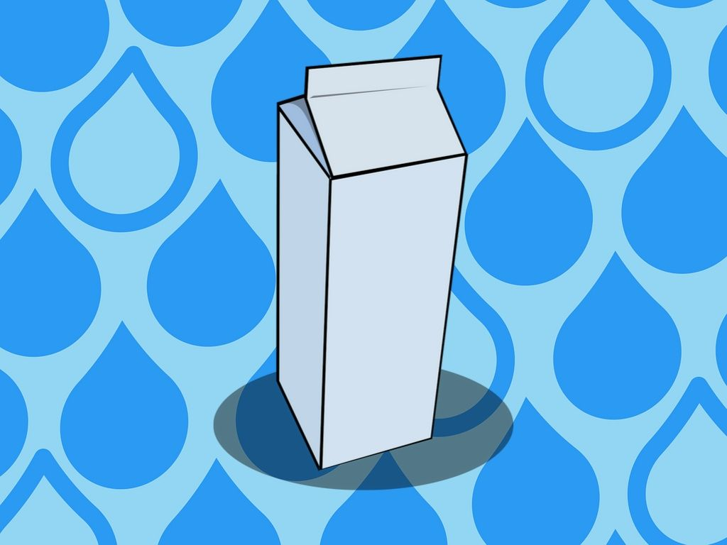 Is Boxed/Carton/Paper Water Better Than Plastic & Other Bottles?